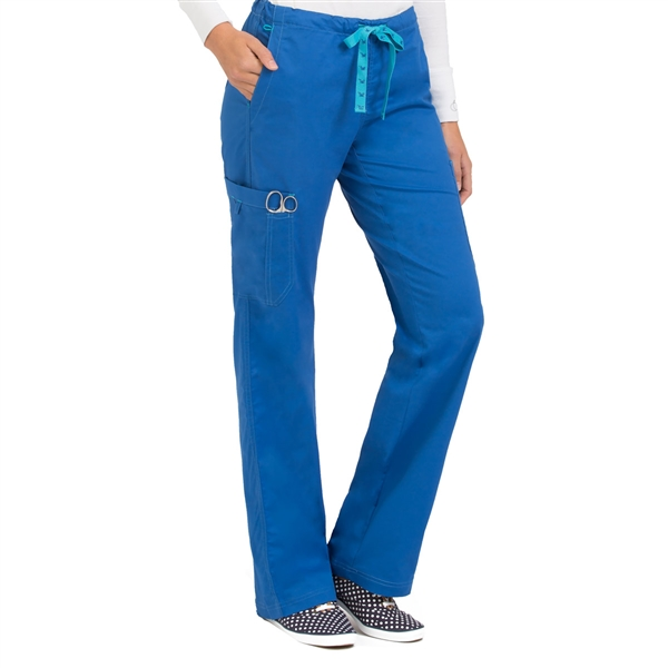 Med Couture MC2 Layla Pant In Royal